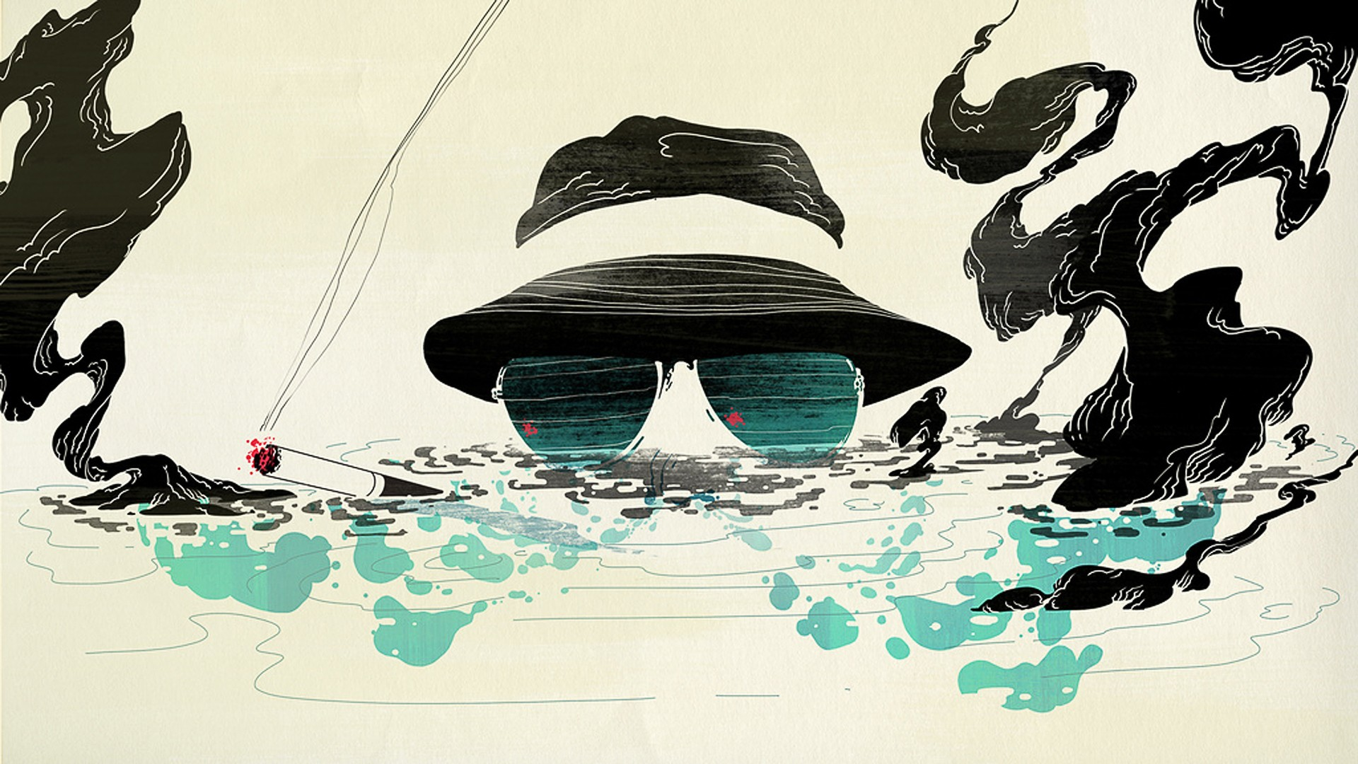 Movies Like Fear And Loathing In Las Vegas